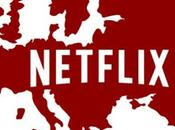 piratage Europe inquiète Netflix