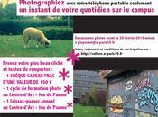 Paris Ouest-Concours PIXpocket appel participation