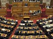 Marine soutien Syriza Grèce, elle marche tête