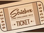 Seriebox Ciné Challenge 2015