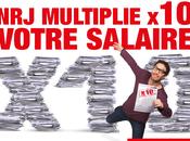 NRJ: Manu multiplie votre salaire