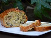 Cake noix Roquefort