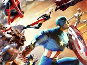 Winter Soldier débarque dans Marvel Heroes 2015