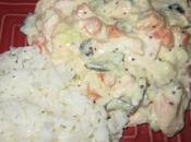 Blanque saumon (Cyril Lignac)