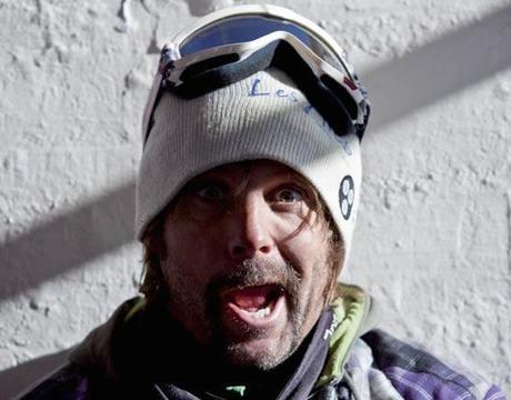 Quelles sont les légendes des Winter X Games?