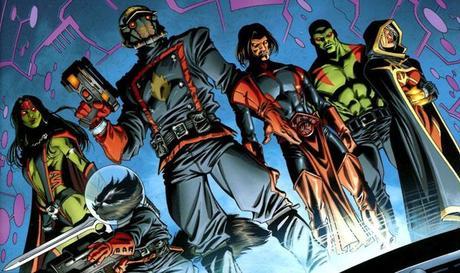 comics adaptés de films et séries tv