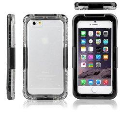 coque antichoc etanche iphone 6