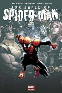 Superior Spider-man #2: La force de l'esprit
