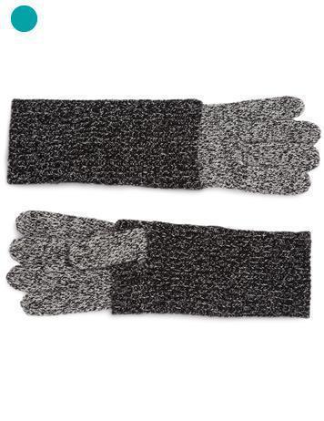 gants chinés