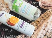 histoire d'acné Update Routine