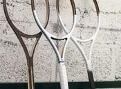 Lacoste envoie bois pour nouvelle raquette