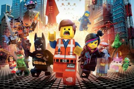 The LEGO Movie Video Game est disponible sur iPhone