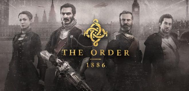 [Précommande] the Order 1886 edition collector