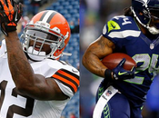 Miettes Lundi: Josh Gordon, Marshawn Lynch plus...