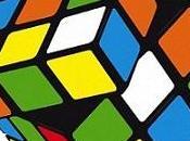 plus grande mosaïque Rubik's Cube