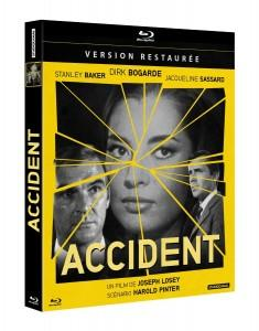 accident-version restaurée-blu-ray-studiocana