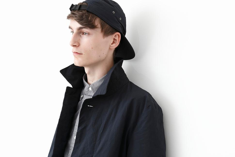 MINOTAUR – S/S 2015 COLLECTION LOOKBOOK