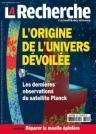 couverture La Recherche n°496