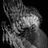 Immortaliser les coups de tennis en chronophoto