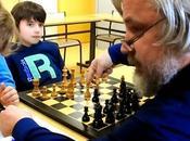 Cours d'échecs club Vincennes