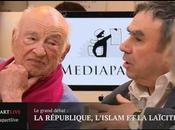 Régis Debray, Edgar Morin... deux sages