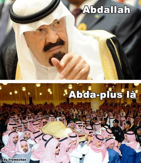 Abda plus là