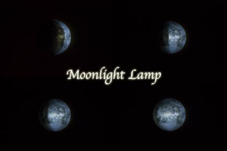 lampe simulation lune