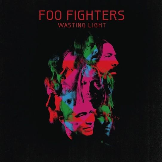 Foo Fighters #5-Wasting Light-2011