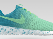 Nike Flyknit Roshe disponible NikeiD