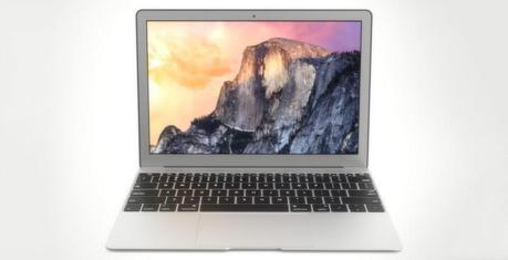 Apple pourrait lancer un MacBookAir plus mince, plus léger et plus silencieux