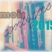 booknlove: [Challenge] 1 mois 1 consigne : Version 2015