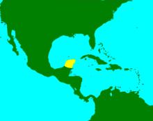 Peninsule-Yucatan-carte