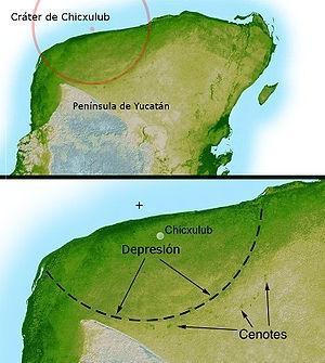 cenotes-peripherie-cratere-de-chicxulub