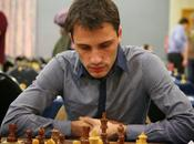 tournoi d'échecs Gibraltar