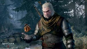 The Witcher 3 se montre en images et vidéo  Xbox One The Witcher 3 ps4 CD Projekt