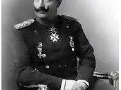 Mercredi janvier 1915, c'est jour anniversaire Kaiser