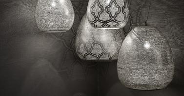 Design : Les superbes luminaires de la société Zenza