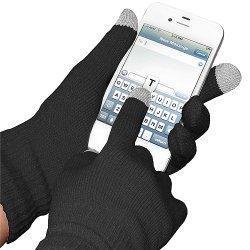 L'hiver, il fait froid et il faut choisir : soit se protéger les mains avec des gants et ne plus répondre au téléphone dans la rue, soit ne sacrifier aucun appel ni aucun message et se retrouver avec des engelures aux dernières phalanges... mais ça, ...