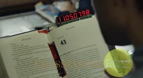 Votre livre s'autodétruira dans 24 heures (Vidéo)