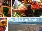 déjeuner Restaurant Vague Fours