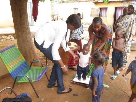 Au Mali, la fondation Terre Plurielle favorise l'accès aux soins