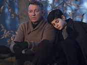 "Gotham Synopsis photos promos l'épisode 1.15 ""The Scarecrow"""