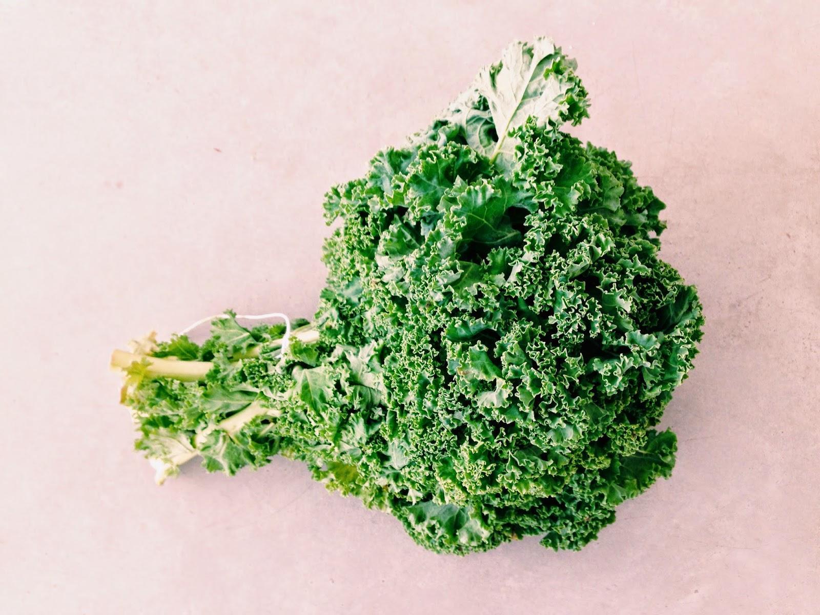 Comment cuisiner le chou kale paperblog - Comment cuisiner les gnocchi ...