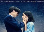 "merveilleuse histoire temps ""The Theory Everything"""