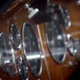 Ralph Lauren s'inspire de sa collection de voiture pour ses montres
