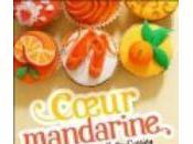 filles chocolat tome Coeur mandarine