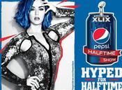 Super Bowl Pepsi: 2015, mariage parfait