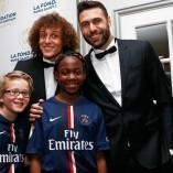 La Fondation Paris Saint-Germain fait sa soirée de gala