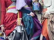 Dulux Valentine apporte couleurs Fashion Week