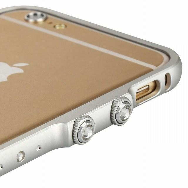 coque metal iphone 6